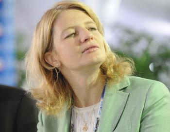Наталья Касперская. Фото РИА Новости