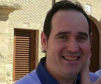 Роберто Паскуаль Поято, Сарагоса, Испания. Фото: Великая Эпоха (The Epoch Times)