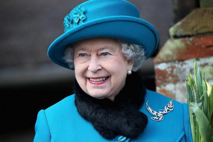 Елизавета II. Фото: Chris Jackson/Getty Images