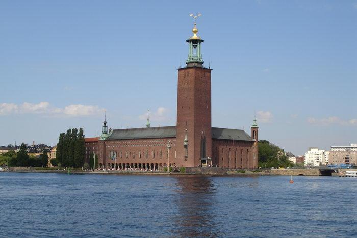 В Швеции самое маленькое число людей, живущих за чертой бедности. Фото с сайта flickr.com