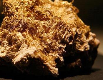 Метеорит. Фото: Cate Gillon/Getty Images