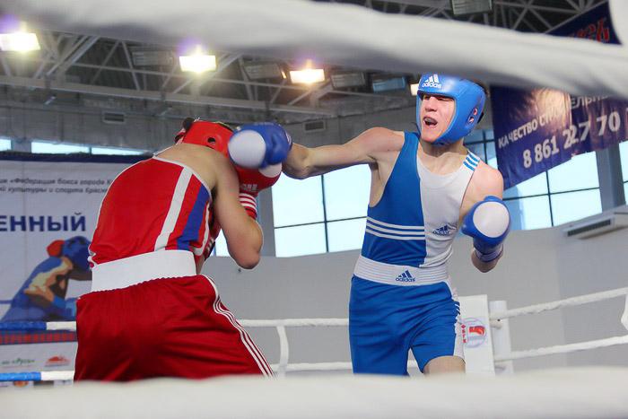 Всероссийский турнир по боксу. Фото: Александр Трушников/Великая Эпоха (The Epoch Times)