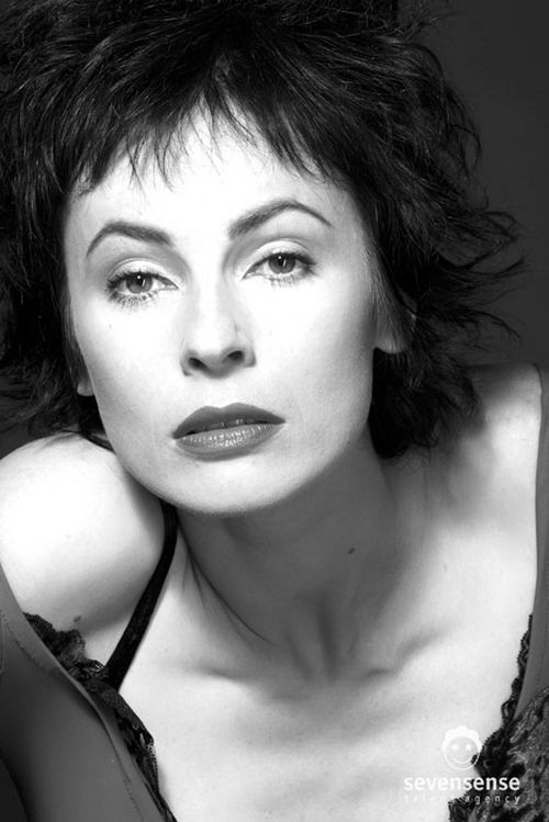 Ирина Апексимова. Фото с сайта kino-teatr.ru