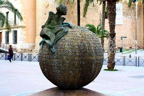 Эльче, Испания. Фото: Сима Петрова/Великая Эпоха (The Epoch Times)