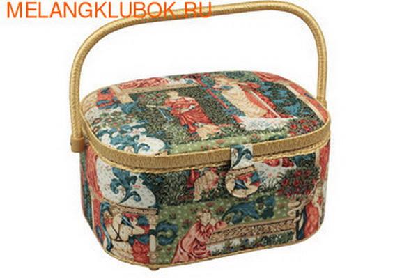 Самый экзотический, бытовой, желанный и традиционный подарок к 8 марта. Фото с сайта www.melangklubok.ru