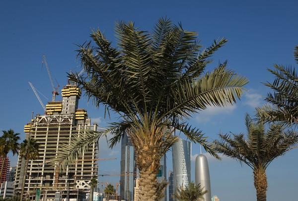 Доха – столица Катара. Фото: Robert Cianflone/Getty Images
