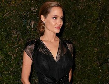 Анджелина Джоли. Фото: Frederick M. Brown/Getty Images