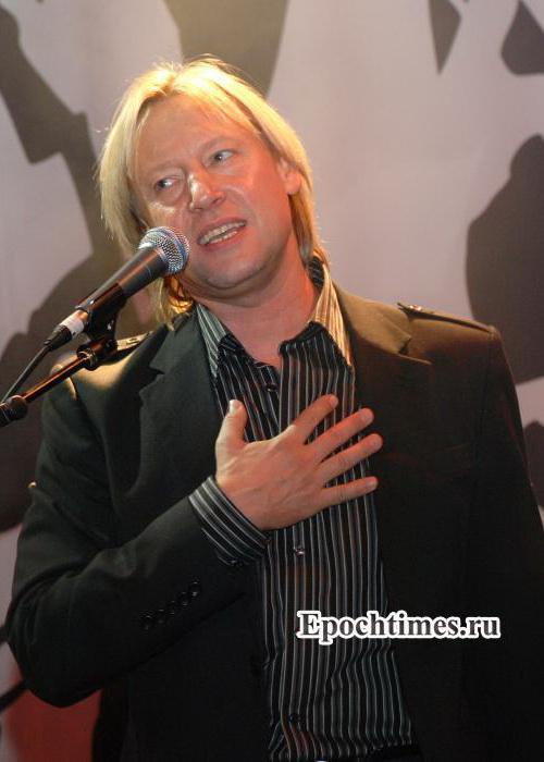 Дмитрий Харатьян. Фото: Великая Эпоха (The Epoch Times)