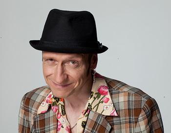 Умер барабанщик группы «Неприкасаемые» Александр Митрофанов. Фото: garik.su