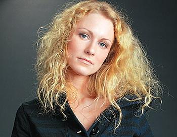 Екатерина Гордон. Фото: peoples.ru