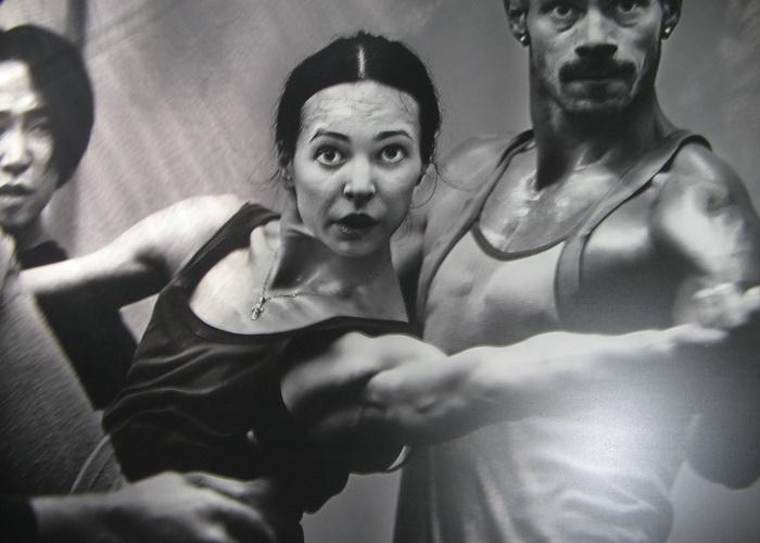 Диана Вишнёва. Хадзиме Кимура (Япония). Фото: Татьяна Петрова/Великая Эпоха (The Epoch Times)