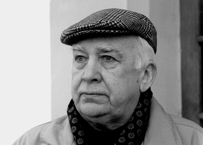 Умер легендарный кинооператор Вадим Юсов. Фото с сайта kino-teatr.ru
