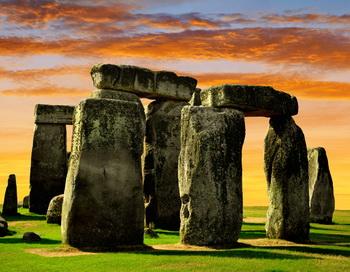 Исследователи нашли место происхождения камней, используемых в постройке Стоунхенджа. Фото: Shutterstock*