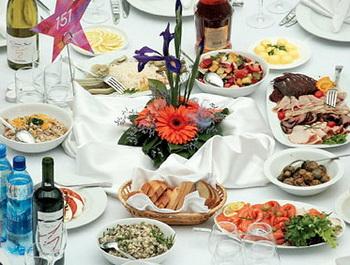 Ренессанс кулинарных традиций российского императорского двора. Фото: uley.ru