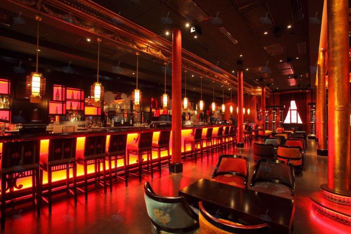 Buddha Bar. Фото: SPb.Tomesto.ru