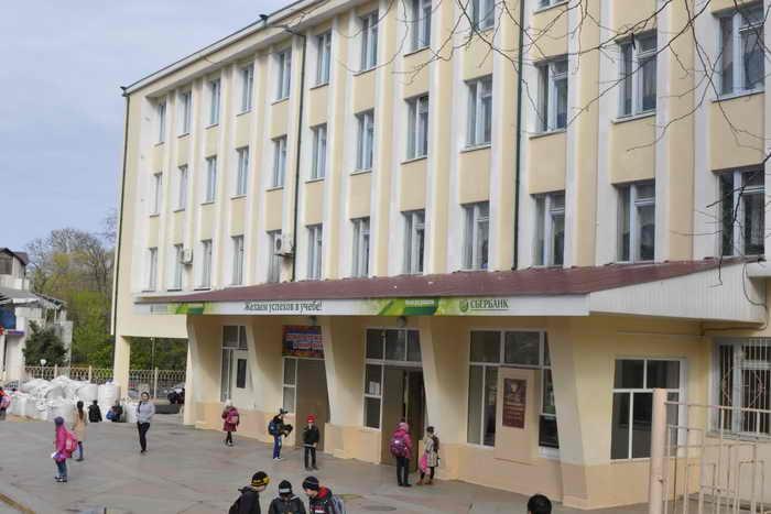 В российских школах планируется ввести штатных тьюторов. Фото: ALEXEY DRUZHININ/AFP/Getty Images