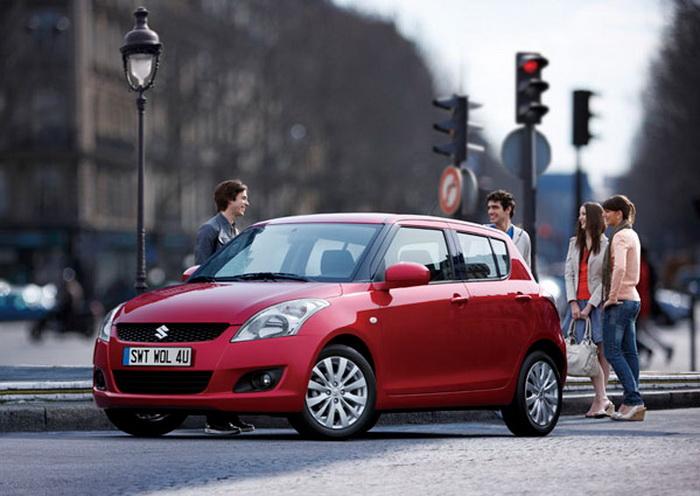 В чём преимущество японских автомобилей Suzuki. Фото: suzuki-kuntsevo.ru