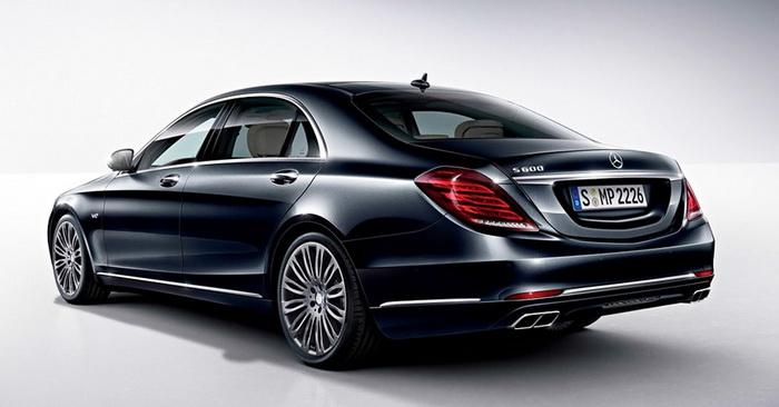 Mercedes-Benz покажет в Детройте серийный кроссовер. Фото: poehali1.ru