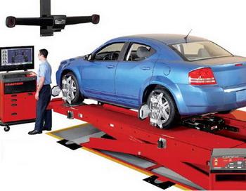 Оборудование для СТО. Фото: auto-sib.com