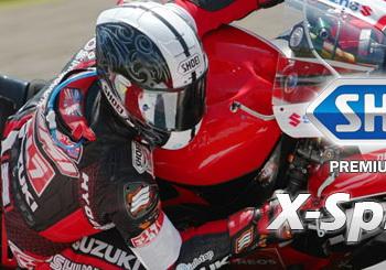 Как лучше одеваться мотоциклисту. Фото: shoei-helmets.ru