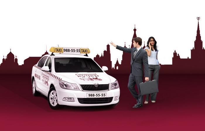 Как усовершенствовать работу такси в век высоких технологий? Фото: 988-55-55.ru