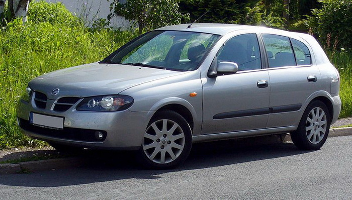 АвтоВАЗ наращивает объёмы производства Nissan Almera. Фото: Thomas doerfer/commons.wikimedia.org