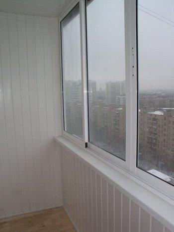 Компания «Строй-Сти» предлагает своим клиентам воспользоваться акционными предложениями и скидками. Фото с сайта Balkoni-Lodgii.ru