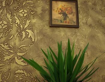 Декоративная штукатурка на Venicolor.ru не содержит вредных эпоксидных смол (Фото: images.yandex.ru)