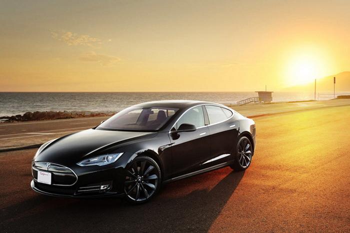 Подбор авто. Tesla Model Signature. Фото: completecollective.com
