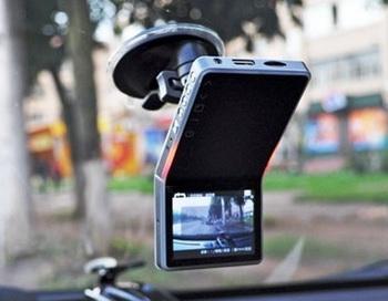 Обзор: автовидеорегистратор. Фото: avto-camera.com