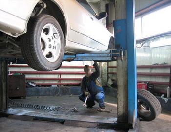 Обсуждается закон об отмене ТО для добросовестных автовладельцев . Фото с сайта  steer.ru
