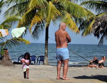 Вступило в силу межправительственное соглашение об отмене визовых формальностей между Россией и Гватемалой.Фото:Getty