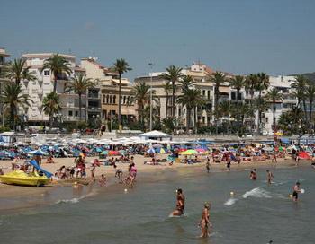 Отели Испании. Фото:Getty