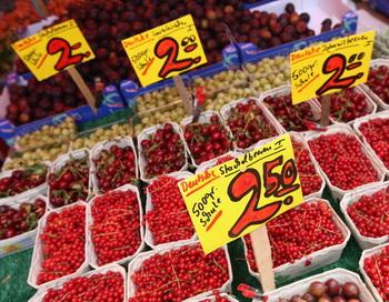 При поедании ягод клетки мозга остаются здоровыми. Фото:Getty Images