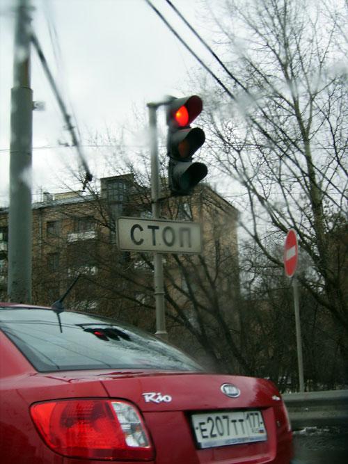 Такой разный красный. Фото: Анна Скороходова