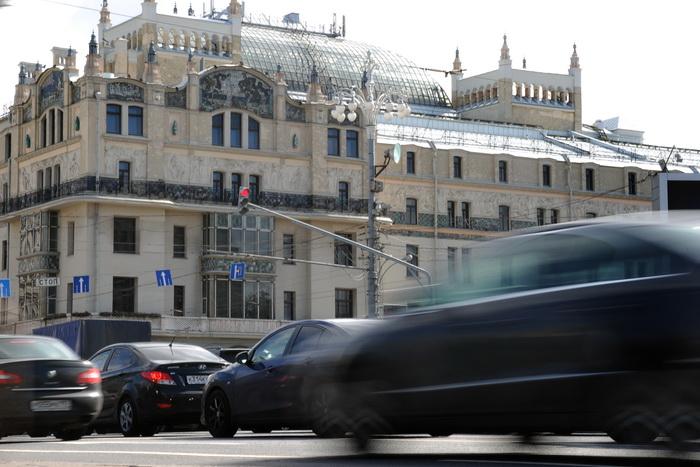 ТОТЕК-УМТ - тюнинг топлива без проблем! Фото: ALEXANDER NEMENOV/AFP/GettyImages