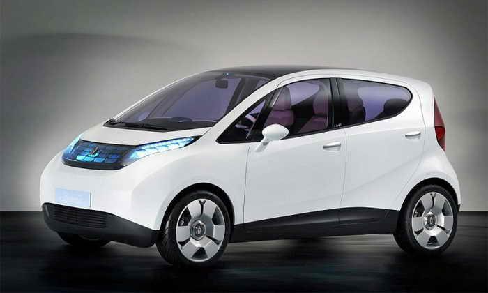 На электромобили готовы пересесть 90% водителей России. Фото с сайта wosir.ua