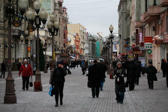 Влияние толпы на жителей мегаполисов. Фото: Harry Engels/Getty Images