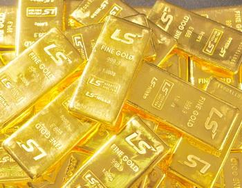 Модель наночастицы золота построена американскими физиками. Фото; Kim Jae-Hwan