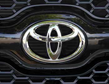 Новая Toyota Corolla представлена в США. Фото: Justin Sullivan/Getty Images