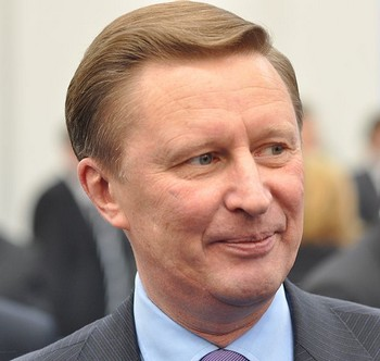 Сергей Иванов. Фото: wikipedia.org