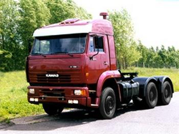 КАМАЗ 6460-030. Фото с maxima-npk.ru