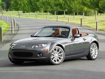 Mazda восстановила свое производство в Японии. Фото с independantautoreport.com