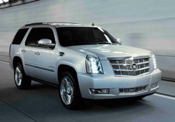 Журнал Форбс составил список худших авто 2011 года. Фото с forbes.com