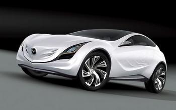 Mazda отзывает  500 тыс. автомобилей из-за неполадок электроники. Фото с infoea.com