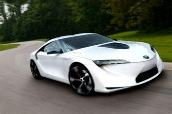 Toyota пользуется популярностью у россиян. Фото с treehugger.com