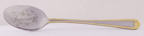 Именная ложка – достойный подарок. Фото: Николай Ошкай/Великая Эпоха