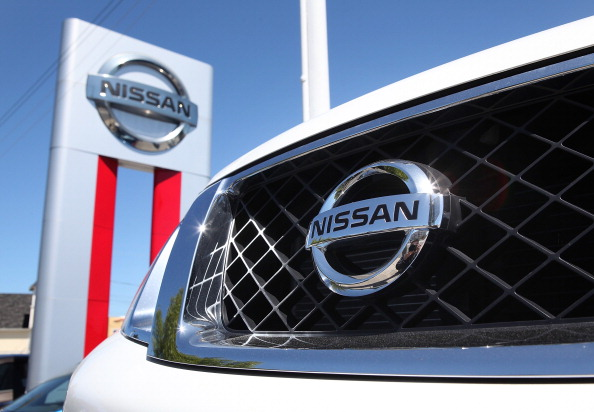 Nissan выпустила новый  внедорожник. Фоторепортаж с Nissan Motor Company. Фото: Justin Sullivan / Getty Images