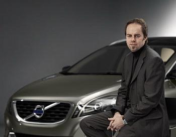 Дизайнер Volvo Kar и Mercedes Стив Маттин. Фото с сайта kolesa.ru