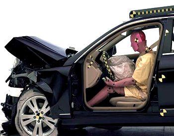 Возможно, в ближайшее время автопроизводителей обяжут платить налог на безопасность. Фото с сайта autos.msn.com
